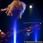 13 giugno 2012 - 10 Giorni Suonati - Castello - Vigevano (Pv) - Molly Hatchet in concerto