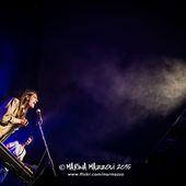 30 maggio 2015 - Lilith Festival - Porto Antico - Genova - Margherita Vicario in concerto
