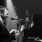 10 maggio 2013 - Gran Teatro Geox - Padova - Raphael Gualazzi in concerto