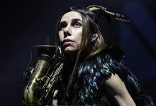 PJ Harvey e i suoi Dry Demos: ascoltali tutti