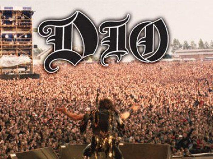 Ronnie James Dio, la sua carriera in dieci punti
