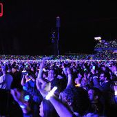 22 maggio 2012 - Stade Charles Ehrmann - Nice (France) - Coldplay in concerto