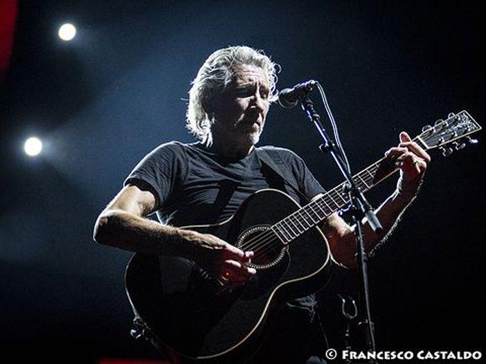 Roger Waters: Richard Ashcroft, Seasick Steve e gli Squeeze apriranno il suo concerto al British Summer Time Festival di Londra