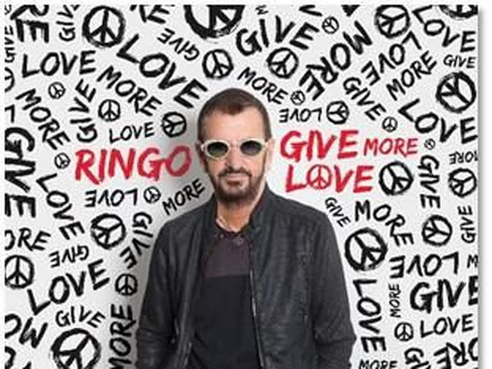 """Ringo Starr torna al country&western con """"So wrong for so long"""""""