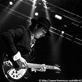 13 Giugno 2009 - PalaSharp - Milano - Babyshambles in concerto