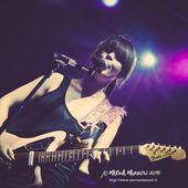 16 luglio 2015 - Goa Boa Festival - Porto Antico - Genova - Carmen Consoli in concerto