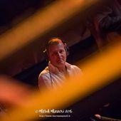 24 settembre 2016 - Blue Note - Milano - Dirotta su Cuba in concerto