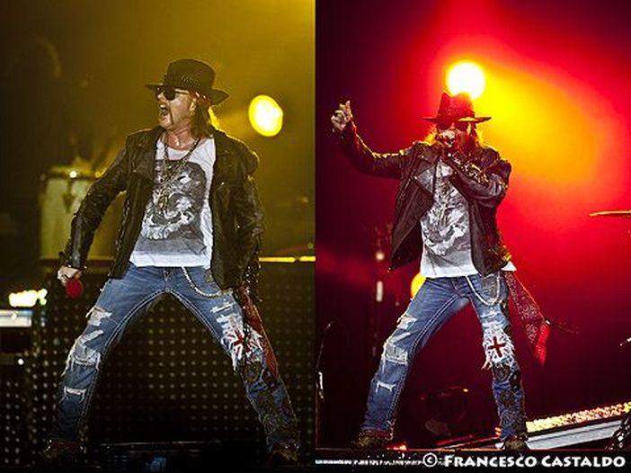 "Steven Adler e Phil X (Bon Jovi) suonano ""Welcome to the Jungle"" e ""Rocket queen"" dei Guns 'N Roses - VIDEO"