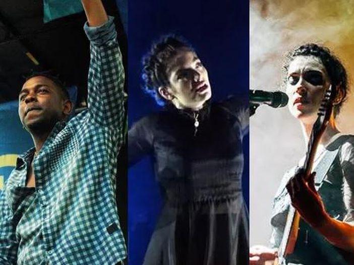 I migliori 10 album del 2017 in assoluto per la critica (secondo la BBC)
