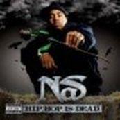 Nas - HIP HOP IS DEAD