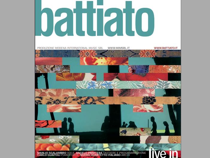 Franco Battiato: il video integrale del concerto di Segesta del 2004