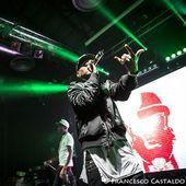 1 ottobre 2014 - Alcatraz - Milano - Kid Ink in concerto
