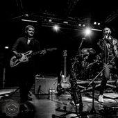 20 febbraio 2016 - Magazzini Generali - Milano - X Ambassadors in concerto