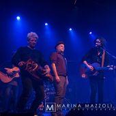 26 febbraio 2016 - Teatro La Claque - Genova - L'Orage in concerto