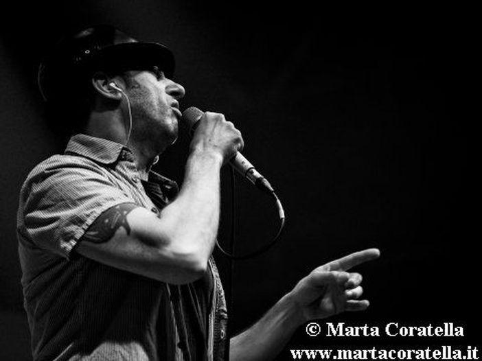Sanremo 2016, Neffa: 'Torno al Festival con un pezzo in stile Celentano' - VIDEOINTERVISTA
