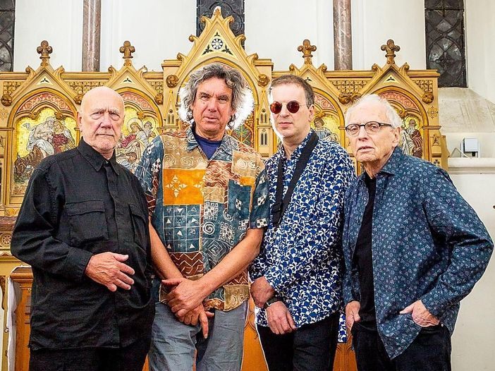 Ge-Prog Fest: Soft Machine e reunion de Le Orme a Genova