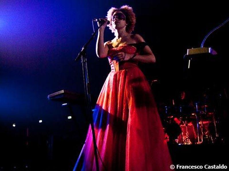 7 Novembre 2009 - PalaSharp - Milano - Massive Attack in concerto