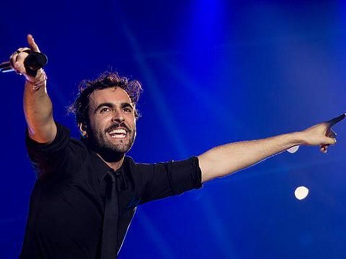 Concerti, Marco Mengoni: annunciate le prime date del tour