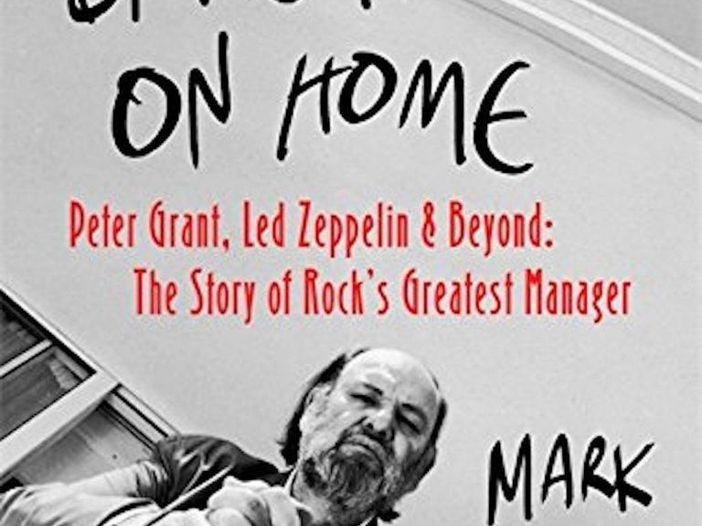 Peter Grant: è uscita 'Bring It On Home', la biografia del leggendario manager dei Led Zeppelin