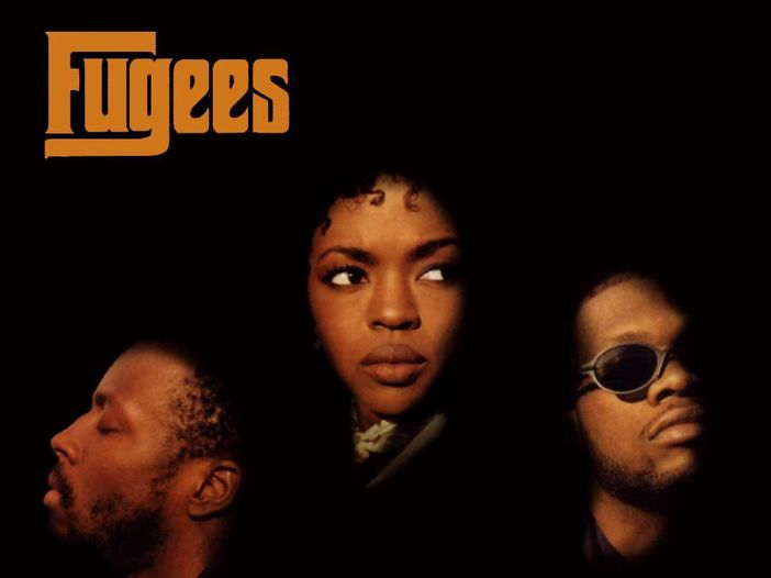 "Vinyl ID: ""The Score"", Fugees"
