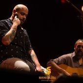 31 ottobre 2018 - Teatro La Claque - Genova - Roberto Angelini e Rodrigo D'Erasmo in concerto