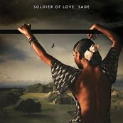 Sade - SOLDIER OR LOVE