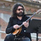 22 maggio 2021 – Arena Guido Sacerdote – Alba (Cn) – Ginevra Di Marco in concerto