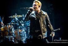 Bono Vox ne fa sessanta! Una straordinaria carriera in tredici canzoni