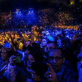11 maggio 2016 - Arena - Verona - 2 Cellos in concerto