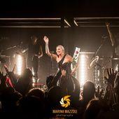 7 novembre 2018 - Teatro La Claque - Genova - Malika Ayane in concerto