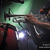 9 Luglio 2011 - Sonica Festival - S.Agata Bolognese (Bo) - Daniele Silvestri in concerto