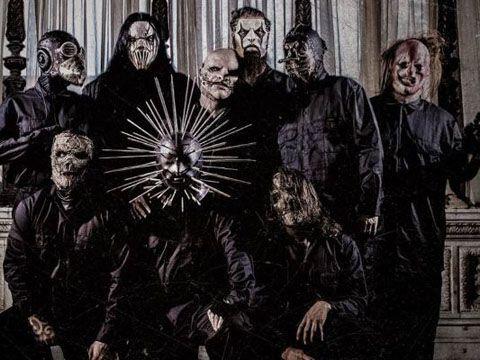Slipknot, in streaming tutto il nuovo album '5: the Gray chapter' - ASCOLTA