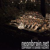 16 novembre 2012 - PalaLottomatica - Roma - Ennio Morricone in concerto