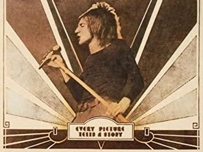 Rod Stewart perse la verginità e si trasformò in rockstar