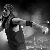 1 dicembre 2013 - PalaCus - Udine - Skid Row in concerto