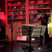 Manuel Agnelli e Rodrigo D'Erasmo Cantano e raccontano Springsteen per Rockol @ Germi