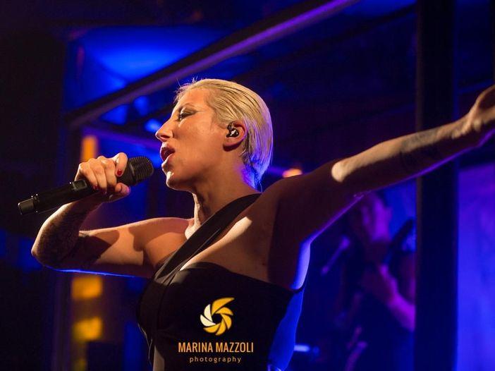 Concerti, parte a novembre il tour di Malika Ayane