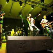 2 Luglio 2010 - Rototom Free - Parco del Cormor - Udine - Mellow Mood in concerto