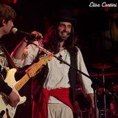 5 Febbraio 2011 - Fuori Orario - Taneto di Gattatico (Re) - Pierdavide Carone in concerto