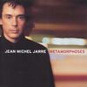 Jean Michel Jarre - METAMORPHOSES