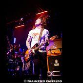8 dicembre 2013 - Magazzini Generali - Milano - Deaf Havana in concerto