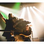 8 giugno 2017 - Alcatraz - Milano - Sadist in concerto