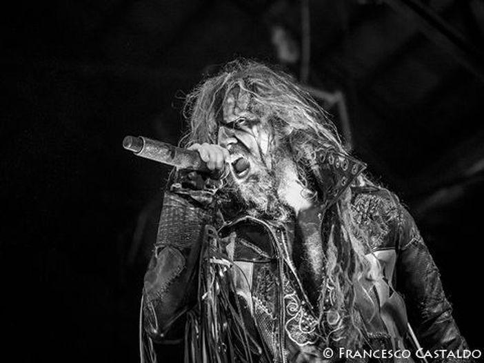 Rob Zombie, esce un cofanetto speciale dedicato ai suoi primi vent'anni di carriera come solista
