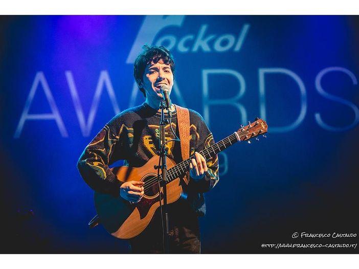 Rockol Awards 2019, guarda il concerto di Fulminacci