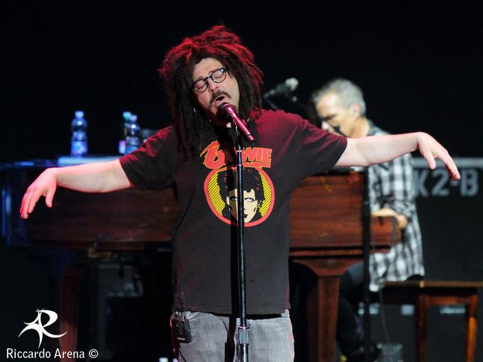 """Counting Crows, dopo 25 anni esce l'inedita title track di """"August and Everything After"""""""