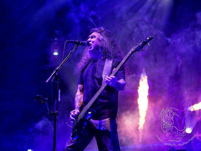 Slayer, a fine novembre l'addio alle scene