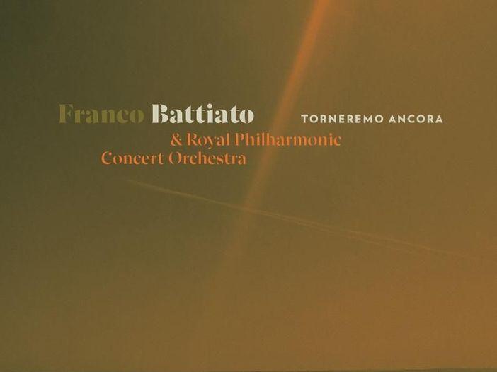 Franco Battiato e il nuovo album: parla Juri Camisasca