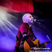 26 novembre 2015 - PalaLottomatica - Roma - Negramaro in concerto