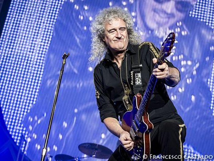 Queen, Brian May e quell'attore che avrebbe dovuto interpretare Freddie Mercury: 'Fu quasi un disastro'
