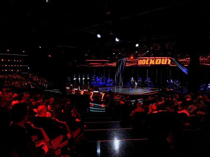 The Voice of Italy 2018, la quinta puntata: iniziano i Knock Out